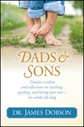 Cover: Dads and Sons