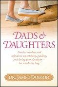 Cover: Dads and Daughters