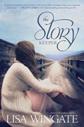 Cover: The Story Keeper