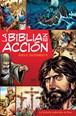 La Biblia en acci�n NT : Softcover