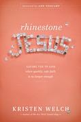 Cover: Rhinestone Jesus