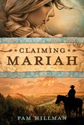 Cover: Claiming Mariah