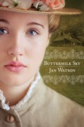 Cover: Buttermilk Sky