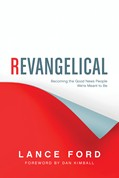 Cover: Revangelical