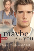 Cover: Maybe It's You