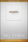 Cover: Simplify Participant's Guide