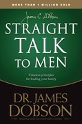 Cover: Straight Talk to Men