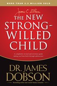 Cover: The New Strong-Willed Child