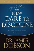 Cover: The New Dare to Discipline