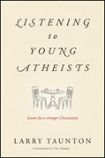 Cover: Listening to Young Atheists