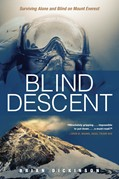 Cover: Blind Descent