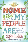 Cover: Home Is Where My People Are