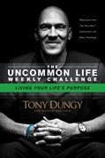 Cover: Living Your Life's Purpose