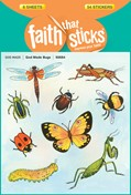 Cover: God Made Bugs