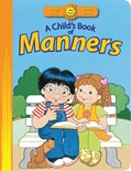 Cover: A Child's Book of Manners