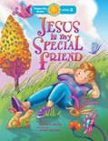 Cover: Jesus Is My Special Friend