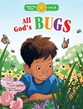 Cover: All God's Bugs