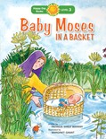 Cover: Baby Moses in a Basket