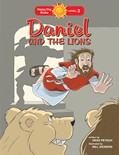 Cover: Daniel and the Lions