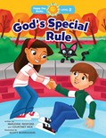 Cover: God's Special Rule