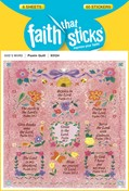 Cover: Psalm Quilt