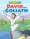 Cover: David and Goliath