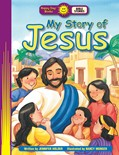 Cover: My Story of Jesus