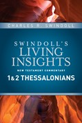 Cover: Insights on 1 & 2 Thessalonians