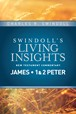 Insights on James, 1 & 2 Peter