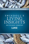Cover: Insights on Luke