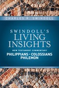Cover: Insights on Philippians, Colossians, Philemon