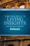 Cover: Insights on Romans