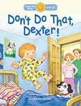 Cover: Don't Do That, Dexter!