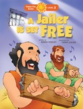 Cover: A Jailer Is Set Free
