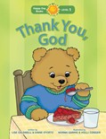 Cover: Thank You, God