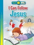 Cover: I Can Follow Jesus
