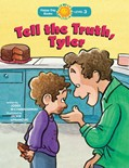 Cover: Tell the Truth, Tyler