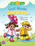 Cover: God Made Seasons