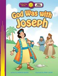 Cover: God Was with Joseph
