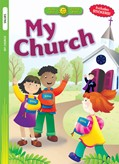 Cover: My Church