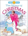 Cover: The Story of Christmas