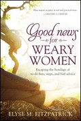 Cover: Good News for Weary Women