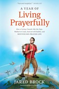 Cover: A Year of Living Prayerfully