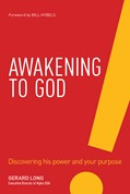 Cover: Awakening to God