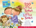 Cover: 120 Little Songs for Little Souls