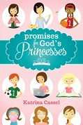 Cover: Promises for God's Princesses