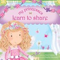 Cover: My Princesses Learn to Share