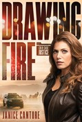 Cover: Drawing Fire
