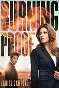 Cover: Burning Proof