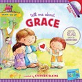 Cover: Tell Me about Grace